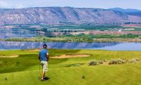 New Gamble Sands Golf Course